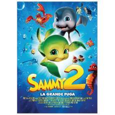 Dvd Sammy 2 - La Grande Fuga