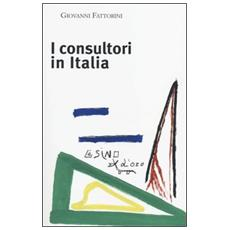 I consultori in Italia