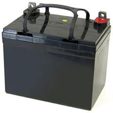 Batteria Piombo 33 Ah 33 Ah - per StyleView LCD Cart, 66, Notebook