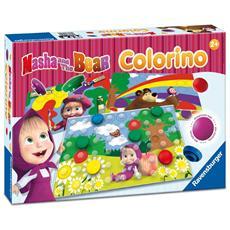 21195 - Masha E Orso - Colorino