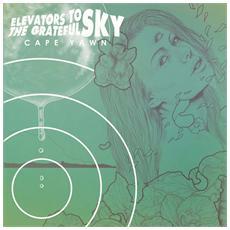 Elevators To The Grateful Sky - Cape Yawn