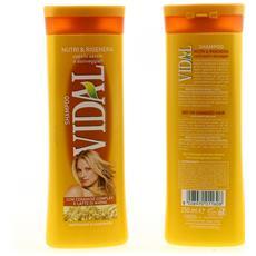 Shampoo 250 Nutri&rigenera