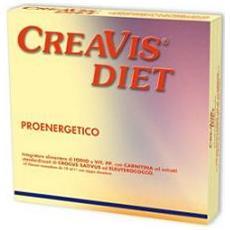 Creavis Diet 10 Fl. 10ml