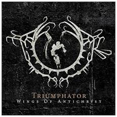 Triumphator - Wings Of Antichrist