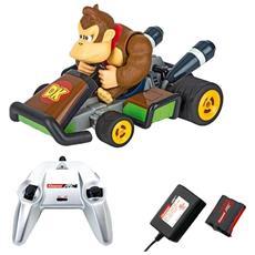 Donkey Kong Kart Racer Rc
