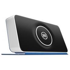 Altoparlanti portatili 15W Bluetooth 4.0 NFC Microfono - Bianco