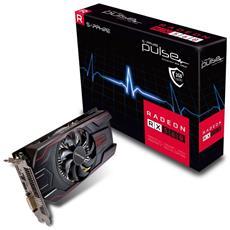 SAPPHIRE - Pulse Radeon RX 560 2GD5 2 GB GDDR5 Pci-E 1 x...