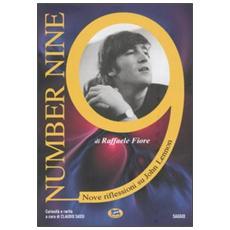 Number 9. Nove riflessioni su John Lennon