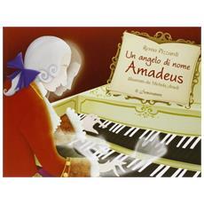 Un angelo di nome Amadeus