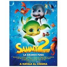 Brd Sammy 2 - La Grande Fuga (2d+3. D)