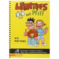 Lerntipps mit Pfiff