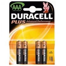 Batterie Stilo 2400 Precaricate