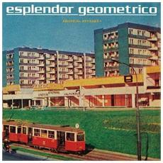 Esplendor Geometrico - Arispejal Astisaro' (2 Lp)