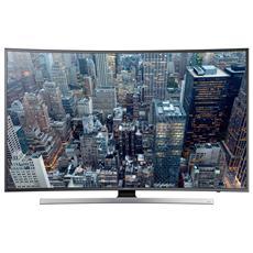 "TV LED Ultra HD 4K 48"" UE48JU7500 Smart TV 3D Curvo"