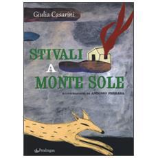 Stivali a Monte Sole