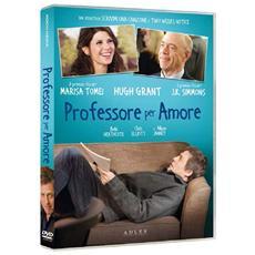 Dvd Professore Per Amore