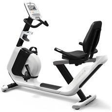 Cyclette Recumbent Orizzontale Comfort R