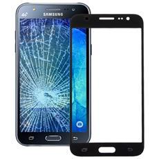 Schermo Touch Vetro Frontale Ricambio Samsung Galaxy J5 J500 Nero