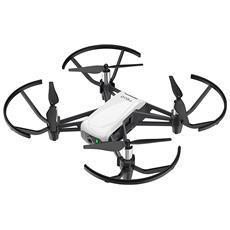Tello Mini Drone Trasmissione in HD fino a 720p e 100m Distanza di Volo