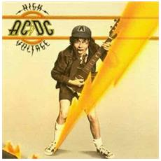 Ac / Dc - High Voltage (Rmst)