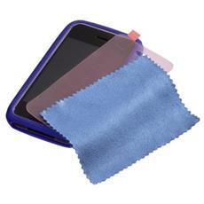 Set Gel Skin foil iPhone 3g / 3gs