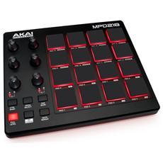 DJ Console MPD218 Controller MIDI USB con 16x3 Pad MPC 6x3 Manopole