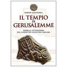 Il tempio di Gerusalemme. Storia e letteratura del luogo più sacro del mondo