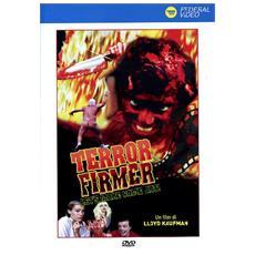 Dvd Terror Firmer