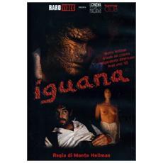 Dvd Iguana