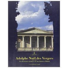 Adolphe Noel des Vergers