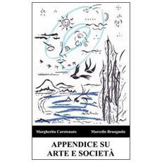 Appendice su arte e società