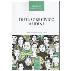 Difensore civico a Udine