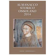 Almanacco storico Ossolano 2014