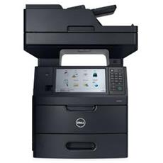 Stampante Multifunzione B5465dnf Laser B / N Stampa Copia Scansione Fax A4 66 ppm USB Ethernet