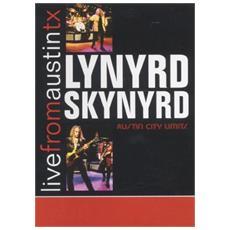 Lynyrd Skynyrd - Live From Austin Tx