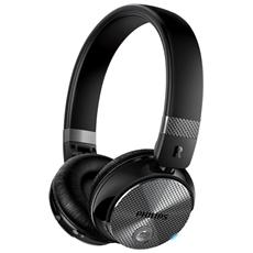 Cuffie Wireless SHB8850NC Bluetooth colore Nero