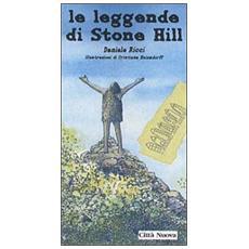 Leggende di Stone Hill (Le)