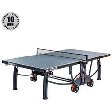 Tavolo tennis 700m crossover outdoor da esterno in resina ping pong