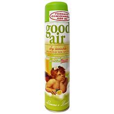 Spray Limone-zenzero 400 Ml. Deodoranti Candele E Profumatori