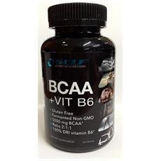 Bcaa + Vit B6 100 Tabs Neutro