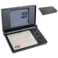 Bilancia Pocket Decimale 500x0,1g Valex