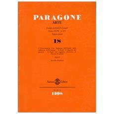 Paragone Arte 577. Terza Serie. 18.