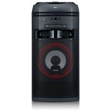 LG Sistema Mini Hi Fi OM4560 Bluetooth Colore Nero ePRICE