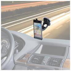 T5-93900 Auto Passive holder Nero supporto per personal communication