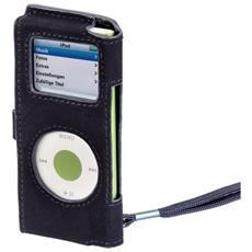 00013201 Blu custodia MP3 / MP4