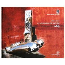 Alfa Romeo (1910-2010) . Un monumento per uno stile. Ediz. illustrata