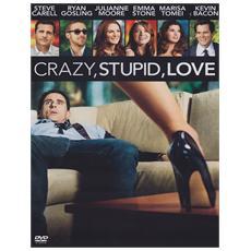 Crazy Stupid Love (Dvd)