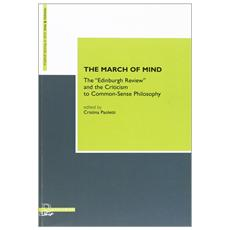The march of mind. The «Edinburg review» and the criticism to common-sense philosophy