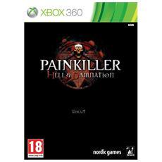 X360 - Painkiller Hell & Damnation