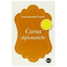Corna diplomatiche